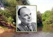 Дорогие  почитатели  таланта  русского  писателя   К.Г. Паустовского!