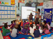 Integration in Early Childhood and Elementary Classrooms