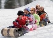 Stop the slippery slide -
