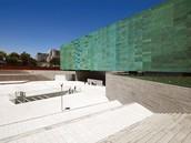 El Museo de la Memoria y los Derechos Humanos