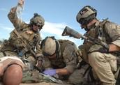 Combat Medic Course