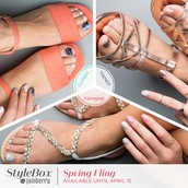 April's Stylebox!