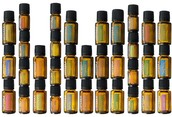Which health issue would you like to help with essential oils?