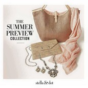 Stella & Dot Shopping Event with Laura Mercier Reps