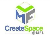 CreateSpace @ Middletown Free Library