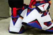Air 23 Jordans