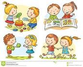 Activities/ food program