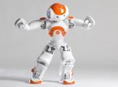 Orange Color Bot