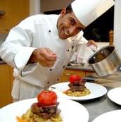 El cocinera