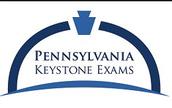 Spring Keystone Exams