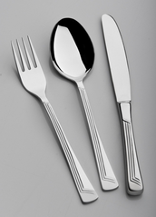 3. Do not share food, drink, or utensils