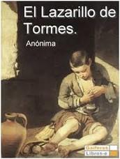 Comprensión lectora de Lazarillo De Tormes