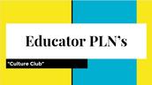 PLN Slide Deck & Chat Questions