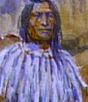 Sacagawea's Father