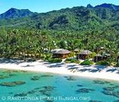 Pardise Island