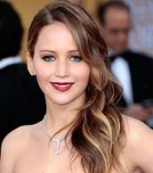 Gaia Stone (Jennifer Lawrence)