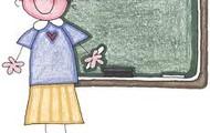 A teacher who loves teaching