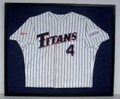 Baseball Jersey