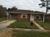 This property is almost ready to move in NOW!!!
