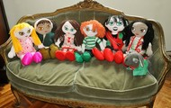 Muñecas divinas!