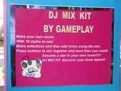 DJ MIX KIT