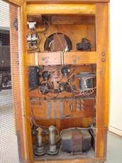 The First Modern Loud Speaker (1921)