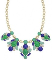 JUNIPER STATEMENT NECKLACE $55