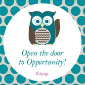 Open the Door to Opportunity!
