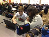 JN Fries Student Led Conferences
