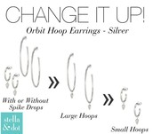Versatile Hoops