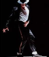 LO que le gustaba a Michael Jackson