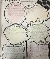 "A ""Snapshot"" of Ruby Bridges"