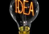 UNIQUE IDEAS AT ITS BEST !!!!!