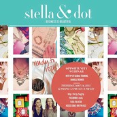 Who is Stella and Dot?