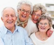 Helps the elderly