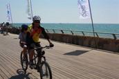 3. Tel Aviv Port