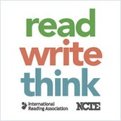 Read Write Think..............great resource and website!