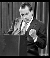 Richard Milhous Nixon (1913-1994)
