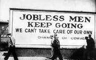 The Great Depression: The Effects