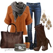 Fall Fashion Friday!