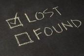 Lost Binder