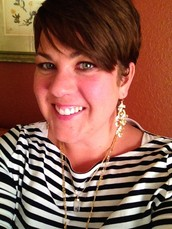 Emily Delles - Stella & Dot Independent Stylist