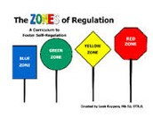 Zones Traffic Signs