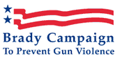 The Brady Campaign to end Gun Violence