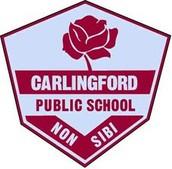 Carlingford Crest