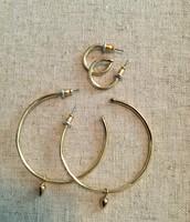 Orbit Hoop $39 - sample price $20