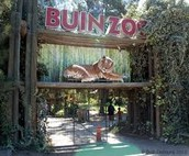 Zoos in Chile