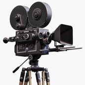 Movie Camera (Edison)