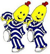 Hip Hip Hooray - April 15 is Double P Day - Pajamas and Popcorn!