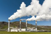 Pros about Geothermal Energy